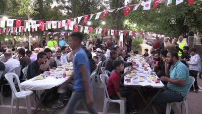 TİKA'dan 3 bin 500 aileye iftar - EL HALİL