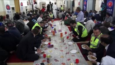 TİKA Brezilyalı Müslümanlara iftar verdi - SAO PAULO