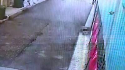 Maganda kurşunu yalanını güvenlik kamerası ortaya çıkardı
