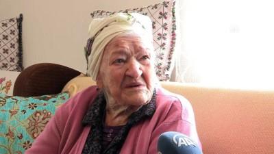 Bosnalı Ajka nine eski ramazanları özlüyor - SARAYBOSNA