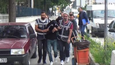 100'den fazla suça karışan 'Açamayacağımız kapı yok' diyen hırsızlar güvenlik kameralarına yakalandı