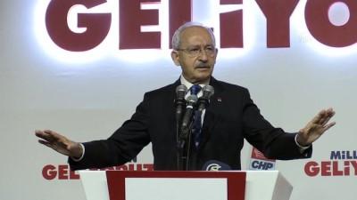 Kılıçdaroğlu: 'Katma değeri yüksek ürün üretmezseniz Türkiye'nin dünyada söz sahibi olma hakkı yoktur' - SAMSUN
