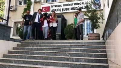 İstanbul merkezli dolandırıcılık operasyonu - İSTANBUL
