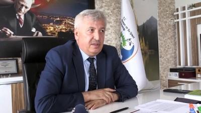 Türkiye'nin 236. tabiat parkı turizme kazandırılacak - SİNOP