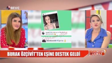 Fahriye Evcen 'Estetik Yaptırdı' iddialarına cevap verdi