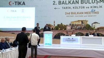 """Cumhurbaşkanlığı Sözcüsü Kalın: """"Balkanlar'da FETÖ döneminin kapanması gerekiyor"""""""