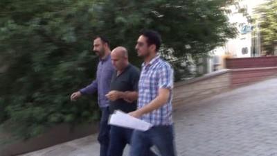 Elazığ'da terör örgütü propagandası yapan 4 şüpheli tutuklandı