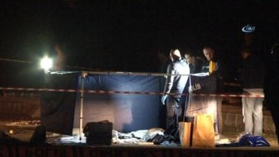 Başakşehir'de bavul içerisinde bulunan cesedin kimliği belli oldu