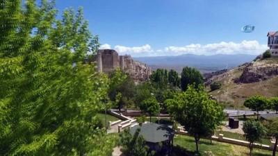Harput UNESCO Dünya Geçici Miras Listesine girdi