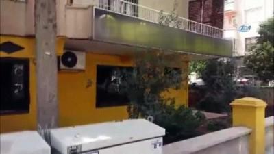 Merdiven altı muayenehaneye operasyon: 3 gözaltı