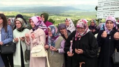 Başbakan Yardımcısı Çavuşoğlu: 'Enerji sektörü, stratejik öneme sahip' - BURSA