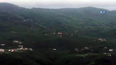 Giresun'da iki PKK'lı terörist etkisiz hale getirildi