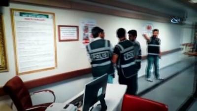 Siirt'te fuhuş operasyonu: 4 gözaltı