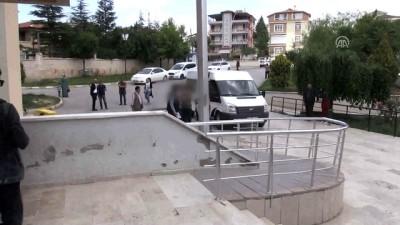 Karaman merkezli FETÖ/PDY operasyonu - 4 zanlı tutuklandı