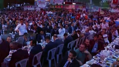 Başbakan Yıldırım: ''Yeni büyük projelerle Türkiye'nin çehresini tamamen değiştireceğiz'' - ORDU