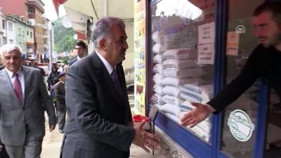 AK Parti Genel Başkan Yardımcısı Yazıcı: 'CHP, inşallah bu süreçlerden bir kez daha ders çıkartır' - RİZE
