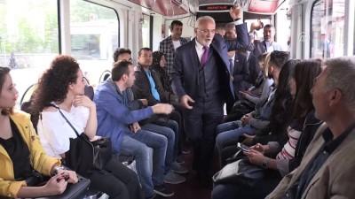 Elitaş: 'AYM, CHP'nin alışkanlığını suratına fırlatmış oldu' - KAYSERİ