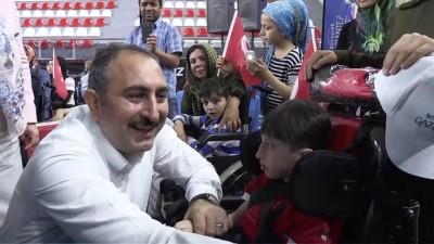 'Zulüm 1453'te başladı diyen kişi engellidir' - GAZİANTEP