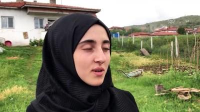 Kılıçdaroğlu, Özge ve Osman Biçer kardeşleri ziyaret etti (2) - ÇORUM