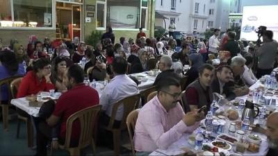 """Adalet Bakanı Abdulhamit Gül: """"Zulme karşı Türkiye ve Cumhurbaşkanı dışında kimsenin sesi çıkmıyor"""""""