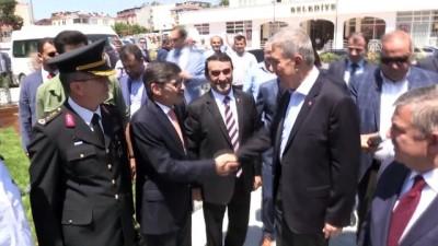 Sağlık Bakanı Demircan'dan muhalefete tepki - SİNOP