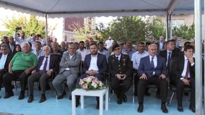 Bozdağ: 'Güçlü meclis, hükümet ve Türkiye ile yolumuza devam edeceğiz' - KIRŞEHİR