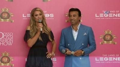Paris Hilton'dan ailesi ile de Türkiye'ye gelecek