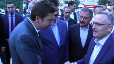 Ağbal: 'Türkiye önümüzdeki dönemde çok daha fazla yatırımlar alacak' - KIRŞEHİR