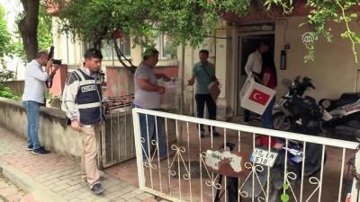 Türkiye sandık başında (2) - ÇANAKKALE