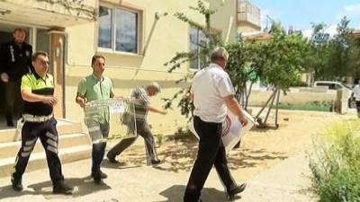 Erzincan da da sandıklar vatandaşların ayağına gitti