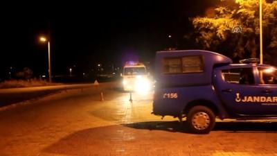 64 yabancı uyruklu yakalandı - ÇANAKKALE