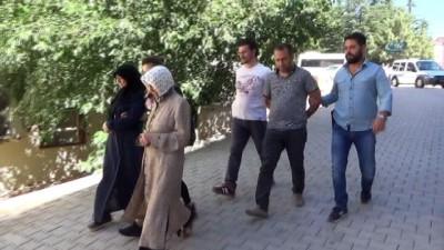 -Elazığ'da 17 yıllık kayıba 3 tutuklama