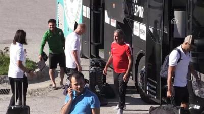 Çalımbay: 'En büyük amacımız önce Konyaspor'a geçen seneki sıkıntıları yaşatmamak' - BOLU