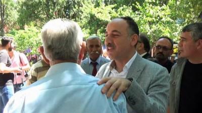 Kırıkkale'de 'Millet Kıraathanesi' açıldı