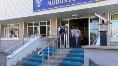Kırıkkale'de trafik kazaları: 2 yaralı