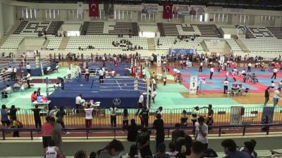 TASKK Türkiye Kick Boks Şampiyonası - ELAZIĞ