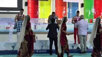 Milli cimnastikçilerin hedefi olimpiyatlarda madalya - MERSİN