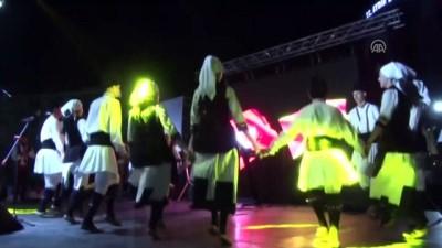 18. Uluslararası Balkan Festivali - AYDIN