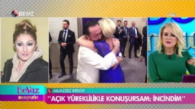 Muazzez Ersoy'dan 'Adnan Oktar' açıklaması!