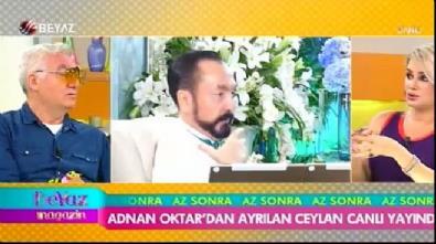 Kenan Oktar'dan skandal açıklama