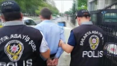 Tasarlayarak adam öldürme, suç delillerini yok etme, hırsızlık, yağma ve yaralama...Çeşitli suçlardan aranan 51 şahıs yakalandı
