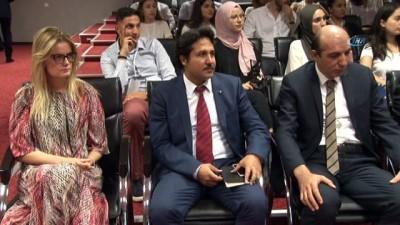 Kültür ve Turizm Bakanlığı Bakan Yardımcısı Ahmet Haluk Dursun: ''Bizim gönül coğrafyamızın genişliği en büyük avantajımız''