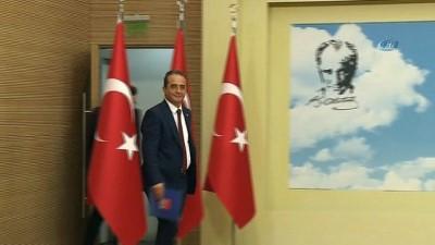 CHP'li Tezcan: 'Sayıları hiç yarıştırmadık'