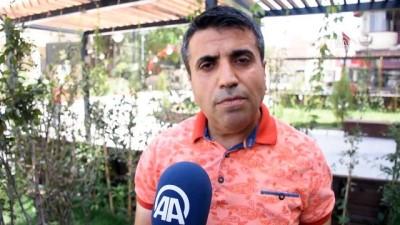 Nusaybin'e 'Masal ve Şirinler' Parkı kuruldu - MARDİN