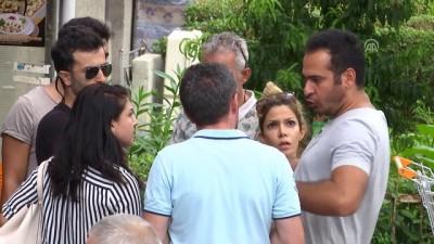 Yankesicilik iddiası - İSTANBUL