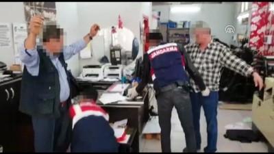 Sahteciliğe yönelik operasyon - İSTANBUL
