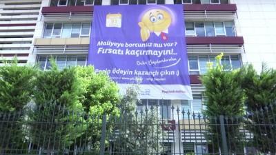 Vergi dairelerinde 'son gün' yoğunluğu - İSTANBUL