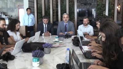 AK Parti'de hedef 13 belediyeyi de kazanmak - KOCAELİ
