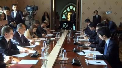 - Rusya ve Japonya barış antlaşmasına hazırlanıyor