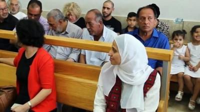 - İsrail'den Filistinli kadın şaire 5 ay hapis cezası